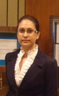 Sahar Ahadi