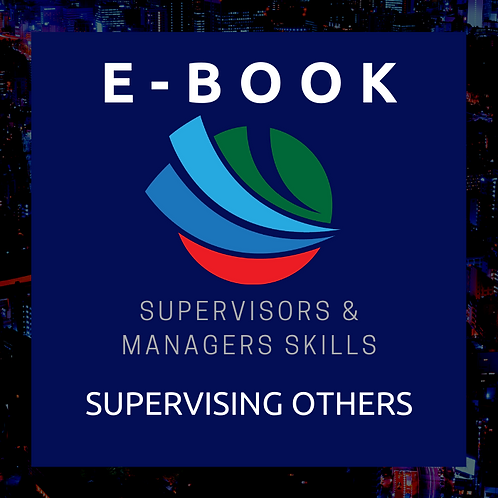 Supervising Others E-Book