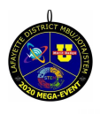 Lafayette District Mega Scout STEM Event on 10/17/2020