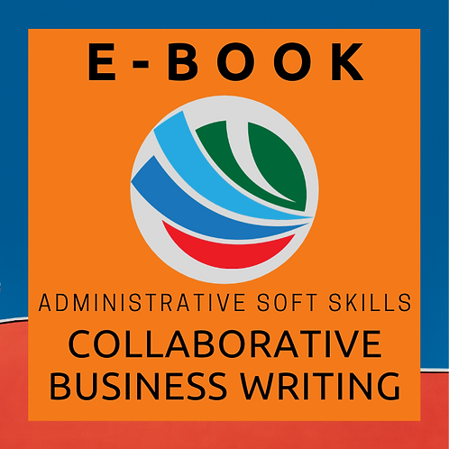 Collaborative Business Writing E-Book
