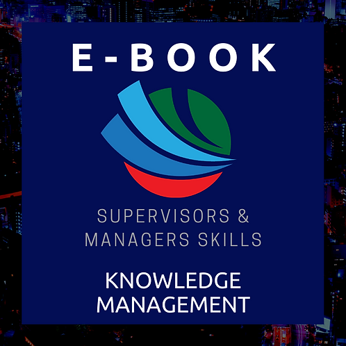 Knowledge Management E-Book