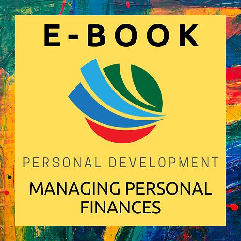 Managing Personal Finances E-Book