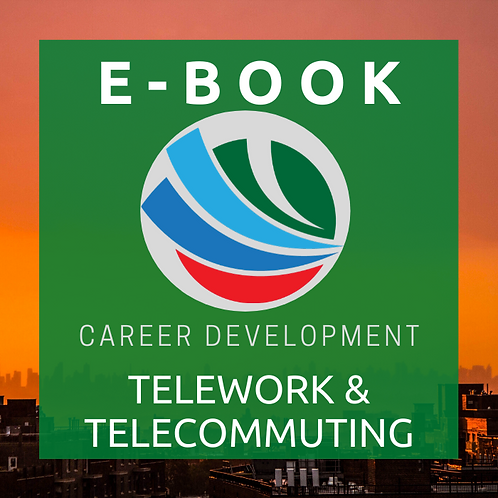 Telework and Telecommuting E-Book