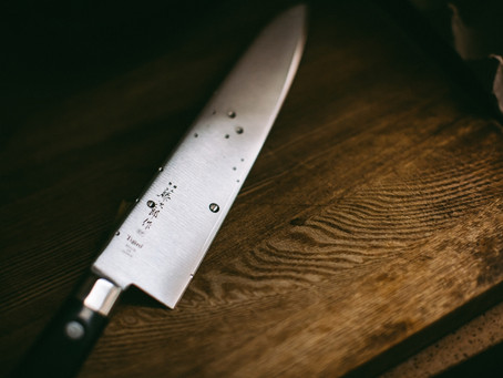 Top 10 Best Books for New Knifemakers