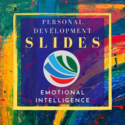 Emotional Intelligence Training Slides