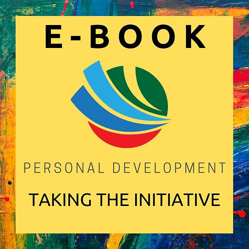 Taking the Initiative E-Book