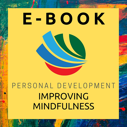 Improving Mindfulness E-Book
