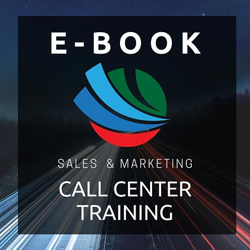 Call Center Training E-Book