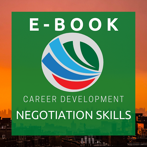 Negotiation Skills E-Book