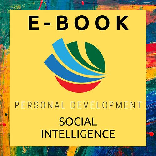 Social Intelligence E-Book
