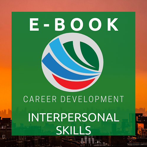 Interpersonal Skills E-book
