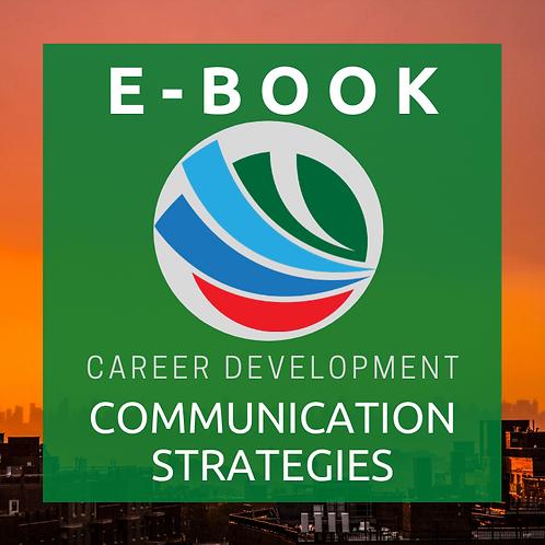 Communication Strategies E-Book