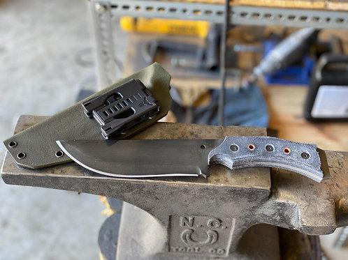 Bush Knife SA001
