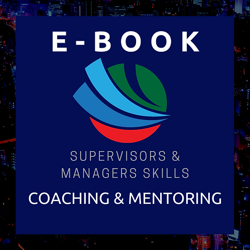 Coaching and Mentoring E-Book
