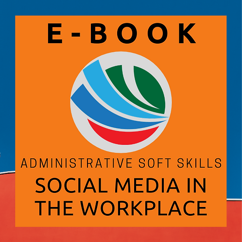 Social Media in the Workplace E-Book