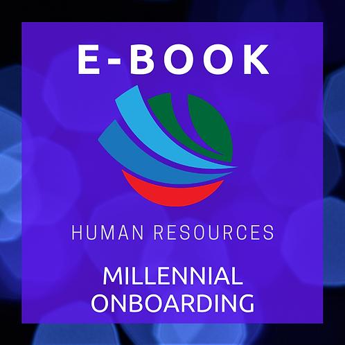 Millennial Onboarding E-Book