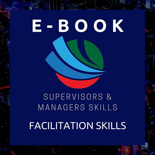Facilitation Skills E-Book