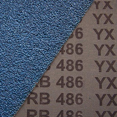 "Hermes RB 486 24 YX - 2"" X 72"" Belt"