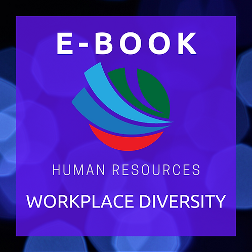 Workplace Diversity E-Book