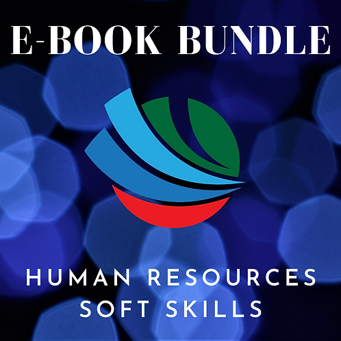Human Resources E-Book Bundle