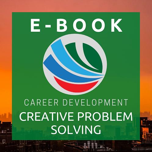 Creative Problem Solving E-Book