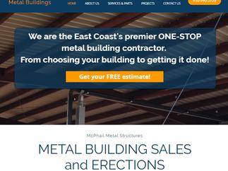 McPhail Metal Buildings