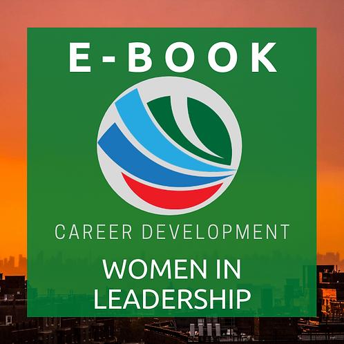 Women in Leadership E-Book