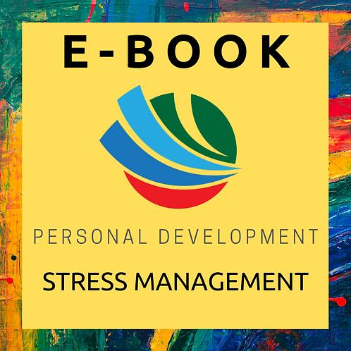 Stress Management E-Book