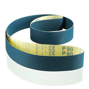 Hermes RB 406 J-Flex Sanding Belt