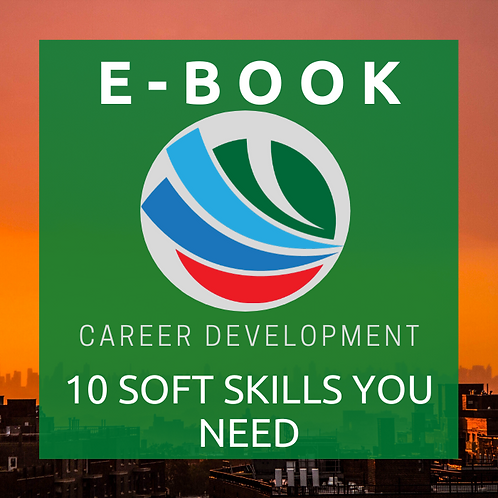 10 Soft Skills You Need E-Book