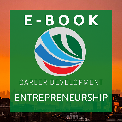 Entrepreneurship E-Book
