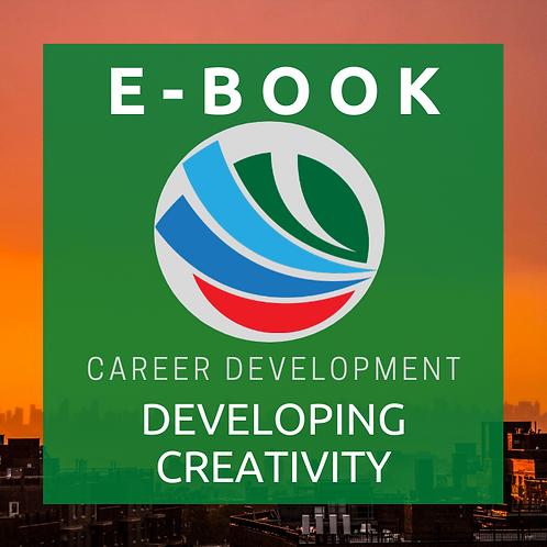 Developing Creativity E-book