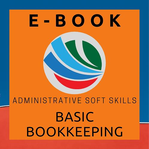 Basic Bookkeeping E-Book