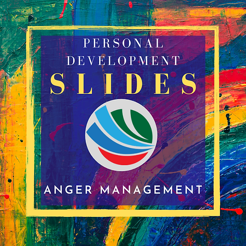Anger Management Training Slides