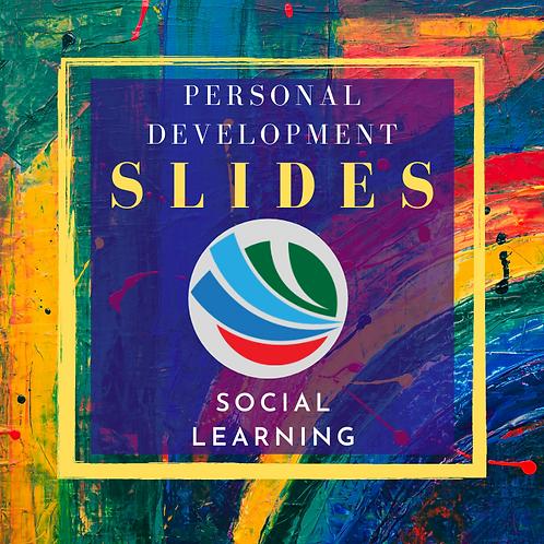 Social Learning Training Slides