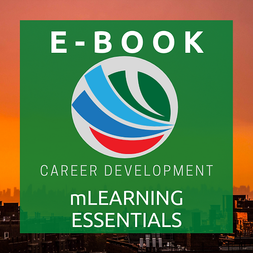 mLearning Essentials E-Book