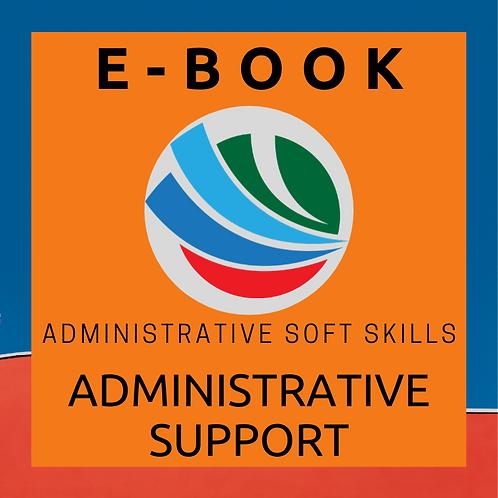 Administrative Support E-Book
