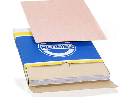 """Hermes VC 152 - 9"""" X 11"""" Sheets (20 Count)"""