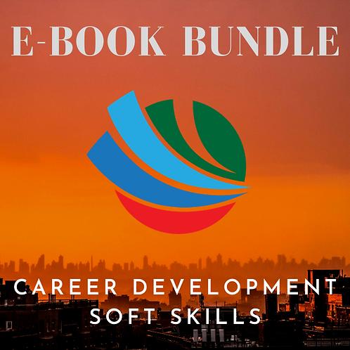Career Development E-Book Bundle