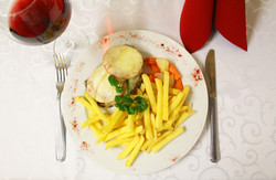 Walliser Steak