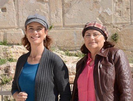 Personal Note From Yehudit & Nadia