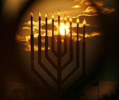 Embracing the light - A Christian view of Chanukah