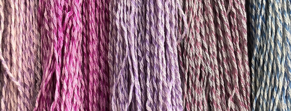 Serendipity Tweed