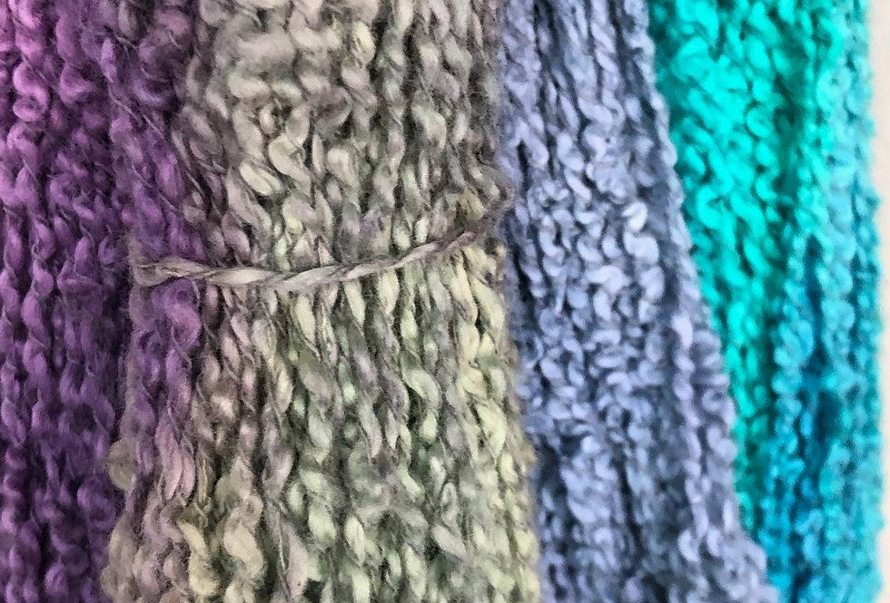 Cotton/Lycra Elastic