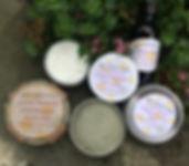 Facial Spa: Citrus Bergamot
