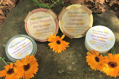 Gift Set for Sensitive Skin