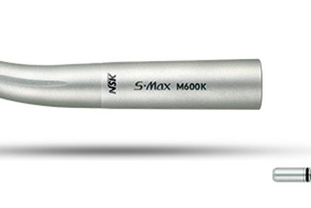 S-Max M600K na KaVo spojku