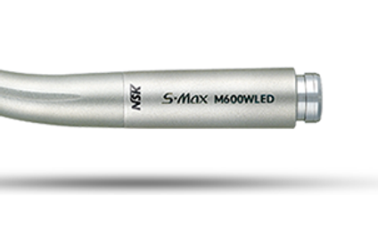 S-Max M600WLED na W&H spojku
