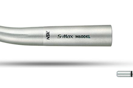 S-Max M600KL na KaVo spojku