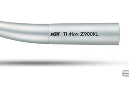 Ti-Max Z900KL na KaVo spojku